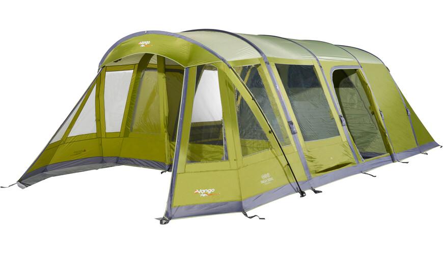 Vango Taiga 500XL Tent Herbal